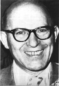 Salvatore Mergè