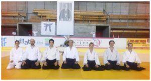 aikido saignelegier 2017